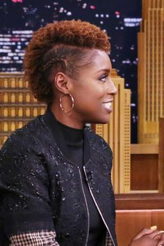 Issa Rae always keeps it fun and interesting.