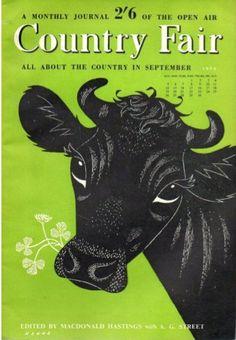 Country Fair, Sept 1954