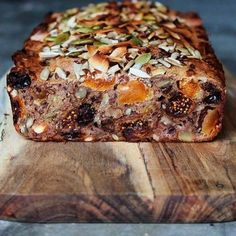 This Fruit, Nut and Seed Loaf is full of Flannerys Own goodness. There's cinnamon, ginger, various nuts and many seeds – we love it! A huge thanks to Emma from Feeling Nourished for this delicious recipe. If you are looking ...