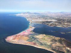 Spettacolare benvenuto siciliano. #woutletizia #octobersummer