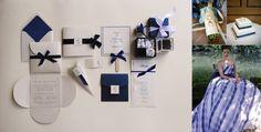 bomboniera blu - Cerca con Google