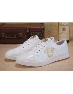 versace shoes | Versace Shoes In 347917 For Men $93.30, Wholesale Replica…