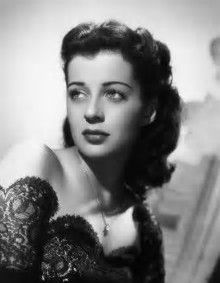 Image result for gail russell