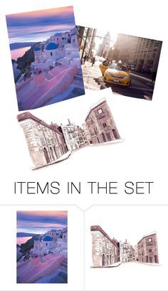"""""""My dream life😍😍😛😜"""" by aneta200 ❤ liked on Polyvore featuring art"""