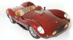 Ferrari 250 Testa Rossa Scaglietti 1957 - 1
