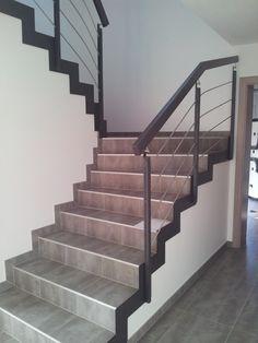 Les 15 meilleures images de Habillez votre escalier béton | Stairs ...
