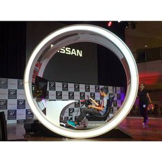 Last March 2015, finally, Nissan GT Academy was launched in the Philippines!