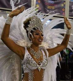 These Carnival Costumes Are Seriously the Most Amazing Things You'll See All Day