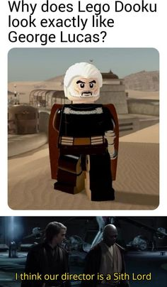 Simbolos Star Wars, Star Wars Jokes, Star Wars Facts, Star Wars Comics, War Comics, Lego Star Wars, Ultimate Star Wars, Nerd Memes, Prequel Memes