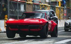 Letty's Chevrolet Corvette Stingray