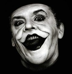 "Jack ""Joker"" Nicholson"