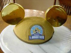 Disneyland 2006 - 1/2 Marathon