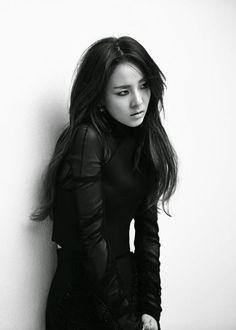 2NE1's Sandara Park #Dara #SandaraPark #2NE1