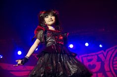 2016.12.15 - BABYMETAL at Manchester Arena, Manchester, England by Equilibrium Productions - Album on Imgur