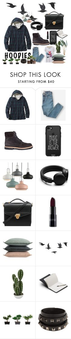 """Cozy Warm"" by karito-pinup ❤ liked on Polyvore featuring L.L.Bean, Everlane, Vince, Casetify, Urbanears, Design Within Reach, Jayson Home, Abigail Ahern, Bellroy and Nearly Natural"