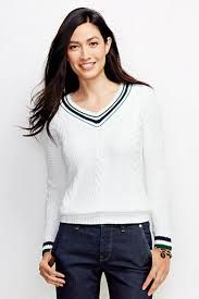 cricket v neck sweater women's - Google Search