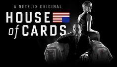 Pelo twitter, Netflix anuncia 4ª temporada de House of Cards - http://www.showmetech.com.br/pelo-twitter-netflix-anuncia-4a-temporada-de-house-cards/