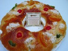 Roscón de Reyes, el definitivo y el mejor y con Thermomix
