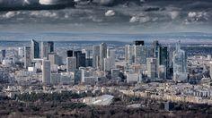 Panorama de Paris ou Banlieue avec des tours - Page 21 - SkyscraperCity