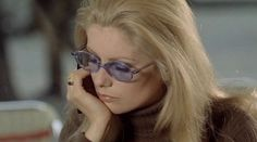 Film Friday: Manon 70 | 1968