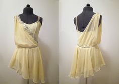 CUPID  Stretch Ballet Dress by TutuStudioBorealis on Etsy