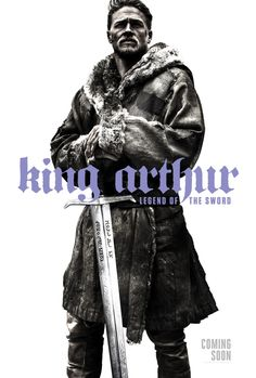 Return to the main poster page for King Arthur: Legend of the Sword
