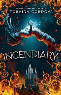 Incendiary (Hollow Crown by Zoraida Córdova: April 2020 by Hodder & Stoughton Ya Books, Good Books, Book Cover Design, Book Design, Science Fiction, Fantasy Book Covers, Fantasy Books To Read, Beautiful Book Covers, Popular Books