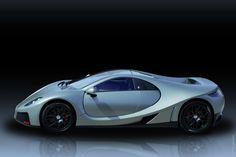 2012 Spano GTA