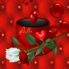 Happy Valentine's Day!. ❤