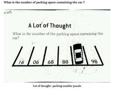 Dieses Rätsel lösen in Hongkong Sechjährige. Schaffen Sie es?