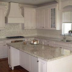 Mother Of Pearl Backsplash Tile Canada Home Design Ideas