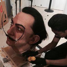Incredibly Realistic Sculptures By A Japanese Artist Kazuhiro Tsuji   Bored Panda