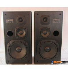 Due Casse Kenwood LS 85