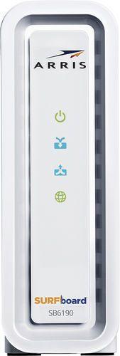 Arris SB6183 SURFboard Docsis 3.0 Cable Modem Time Warner