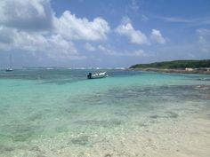 Orient Bay, St. Maarten