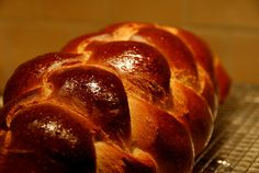 I baked my first challah last Thursday and wanted to share. Sourdough Recipes, Sourdough Bread, The Fresh Loaf, Baked Rolls, Personal Recipe, Challah, Rolls Recipe, Sweet Recipes, Baking