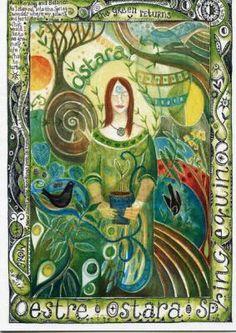Spring Equinox - Ostara