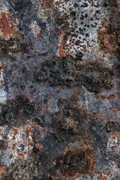 Rusty Heart Textures