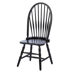 Carolina Cottage Colonial Windsor Chair & Reviews | Wayfair