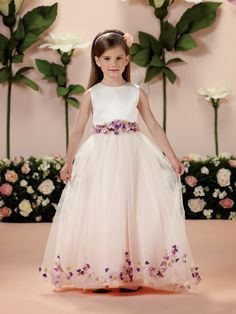 Discover the Joan Calabrese for Mon Cheri 114332 Flower Girl Dress. Find exceptional Joan Calabrese for Mon Cheri Flower Girl Dresses at The Wedding Shoppe Baby Fancy Dress, Girls Party Dress, Wedding Party Dresses, Baby Dress, Bridesmaid Dresses, Dress Set, Flower Girls, Ivory Flower Girl Dresses, Little Girl Dresses