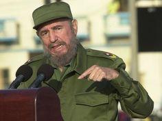Impactante mire toda la maldad que hizo Fidel Castro en Cuba impactante ...