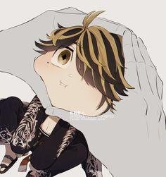 Otaku Anime, Anime Guys, Anime Art Girl, Anime Chibi, Kawaii Anime, Anime Wallpaper Phone, Tokyo Ravens, Animes Yandere, Anime Animals