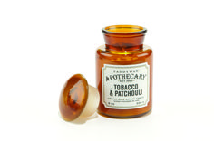 Paddywax Apothecary Tobacco and Patchouli Candle. Available from: http://www.rooi.com/product/paddywax-apothecary-candle