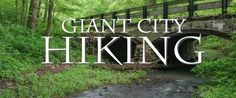 Giant City state Park - Southern Illinois