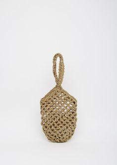 Crochet Bag – La Garçonne