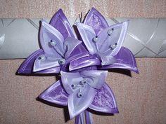 Fabric flowers from Irina Krasyukovoy.Avtorskie work. Talk to LiveInternet - Russian Service Online Diaries