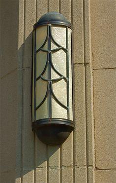 Art Deco Light Auburn Cord Duesenberg Museum