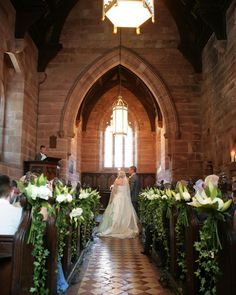 Peckforton Castle - Weddings - Ceremony