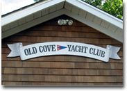 Old Cove Yacht Club