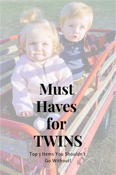 So you are having TWINS! Are you wondering what the MUST HAVE TWIN GEAR items are? Here are my absolute must haves for twins, don't go without them! Breastfeeding Twins, Expecting Twins, Newborn Twins, Newborns, Twin Mom, Twin Babies, Twins Schedule, Twin Toddlers, Raising Twins